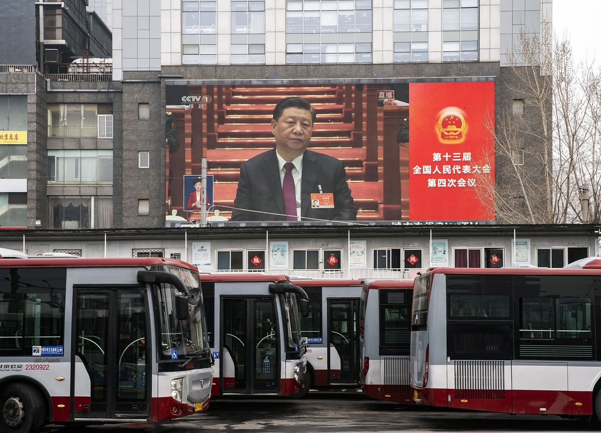 Xi Seeks 'Lovable' Image for China in Sign of Diplomatic Rethink