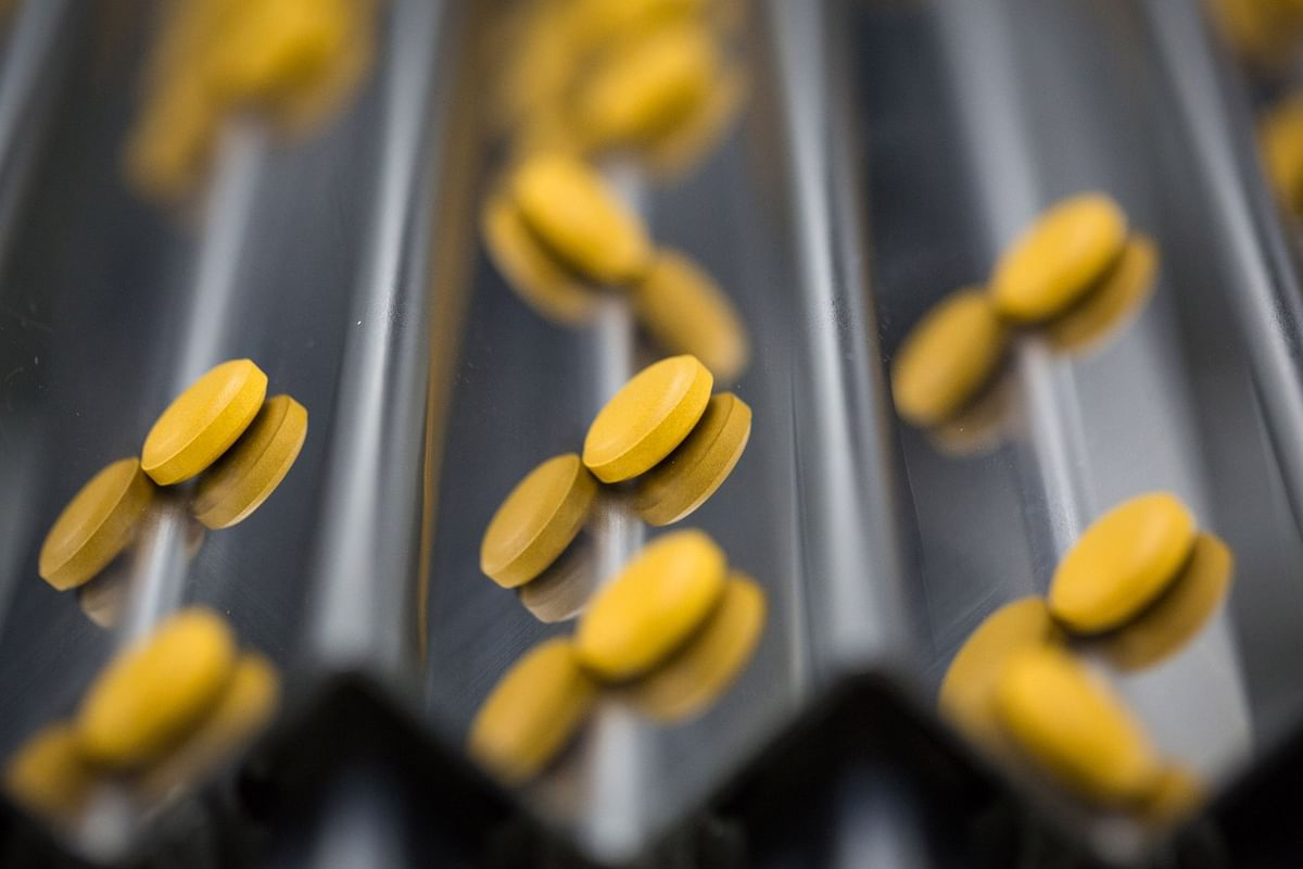 Five Indian Drugmakers Collaborate For Clinical Trial Of MSD's Covid-19 Drug