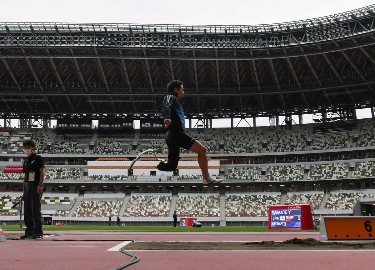 Tokyo Olympics Promise to Be Weirdest Ever for Isolated Athletes