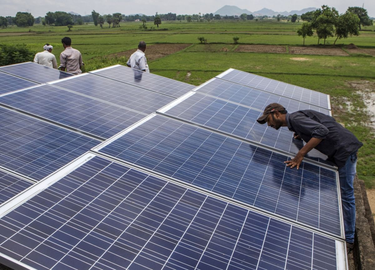 How Clean Energy Can Bail Out Indian States With The Biggest Power Debts