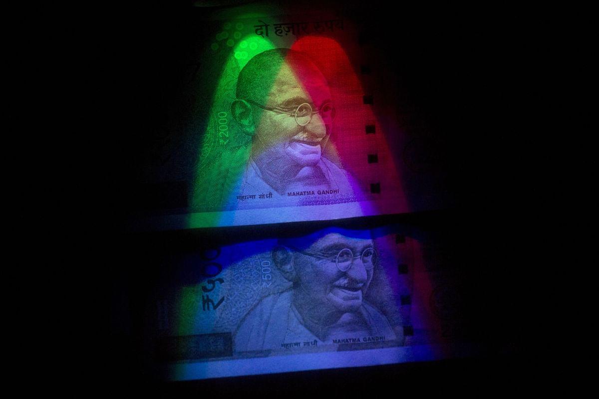 Rupee And Bond Update - June 01, 2021: Reliance Securities