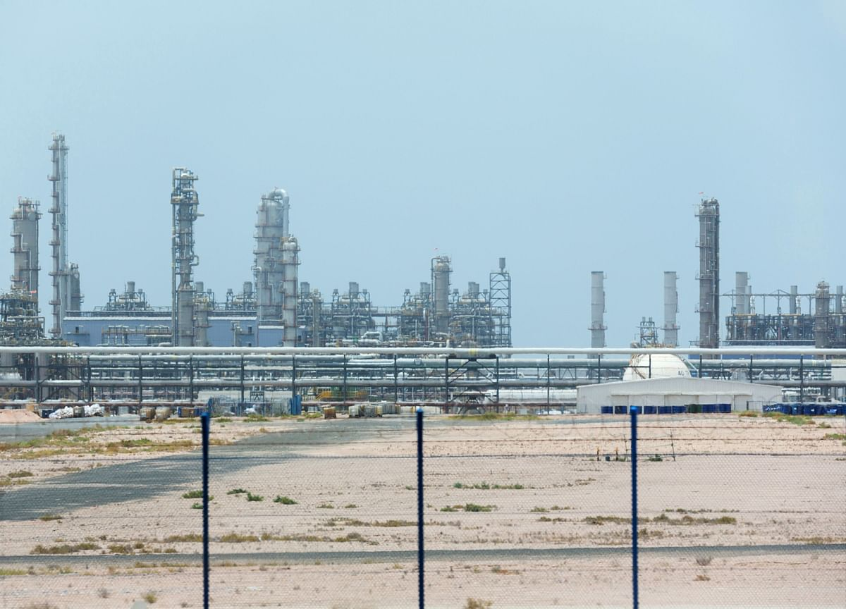 India's Reliance to Invest in Abu Dhabi Petrochemicals Hub, Sources Say