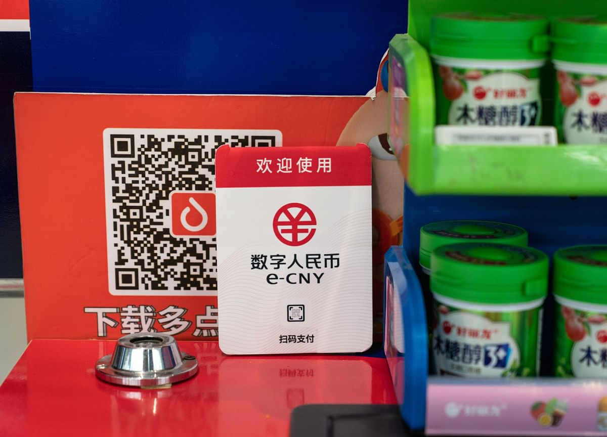 Paying With e-CNY? First Showa Digital ID