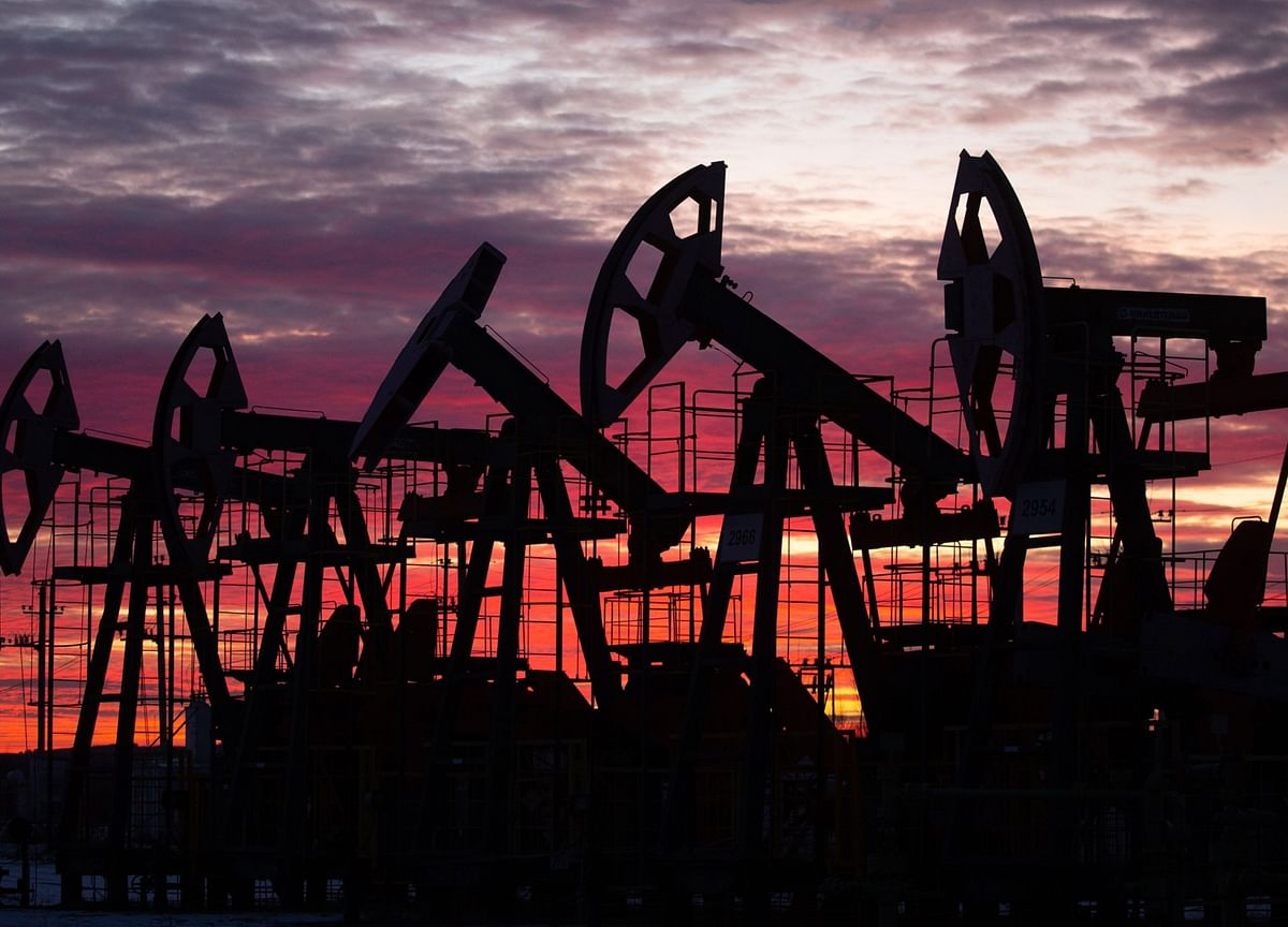 OPEC+ Gives Little Away as It Sees Oil Market Tightening