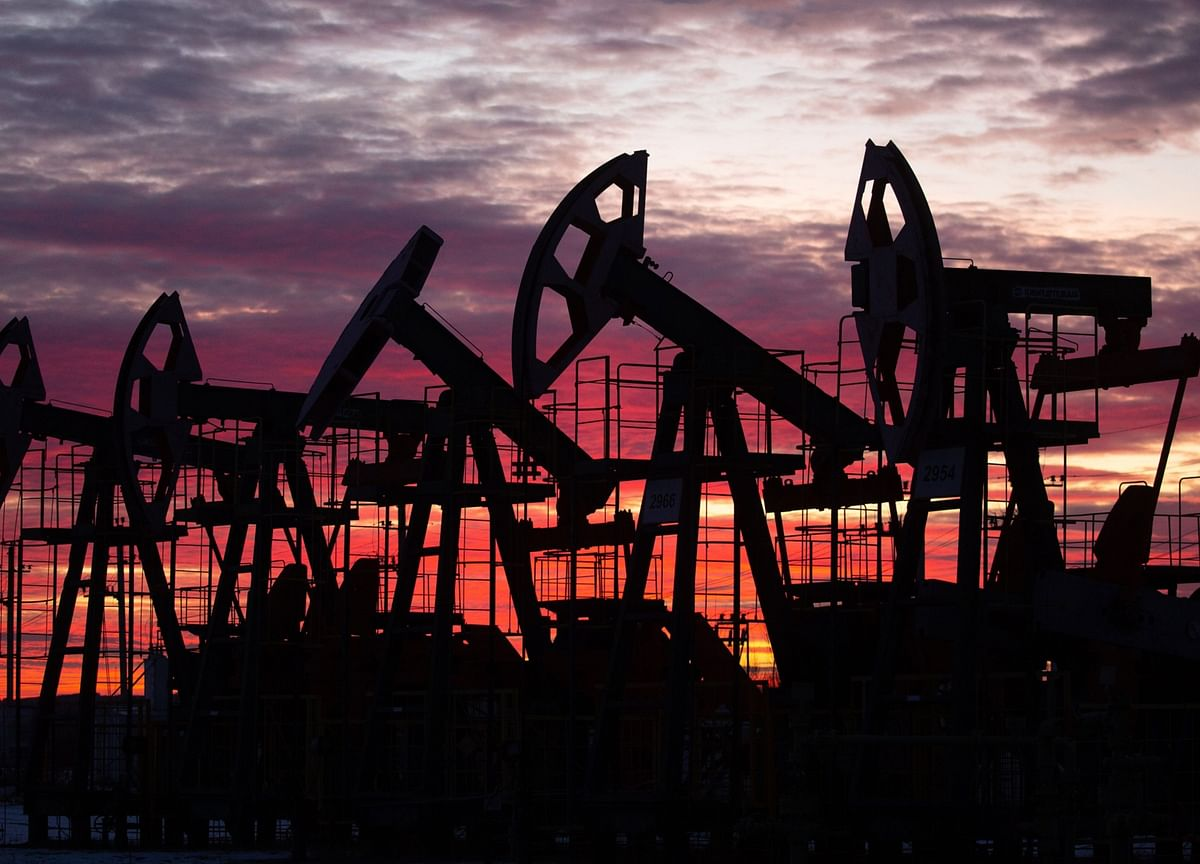 Oil & Gas Sector Update - High Oil Good For Oil India, GAIL; May Hit GRM, Marketing Margins: ICICI Securities