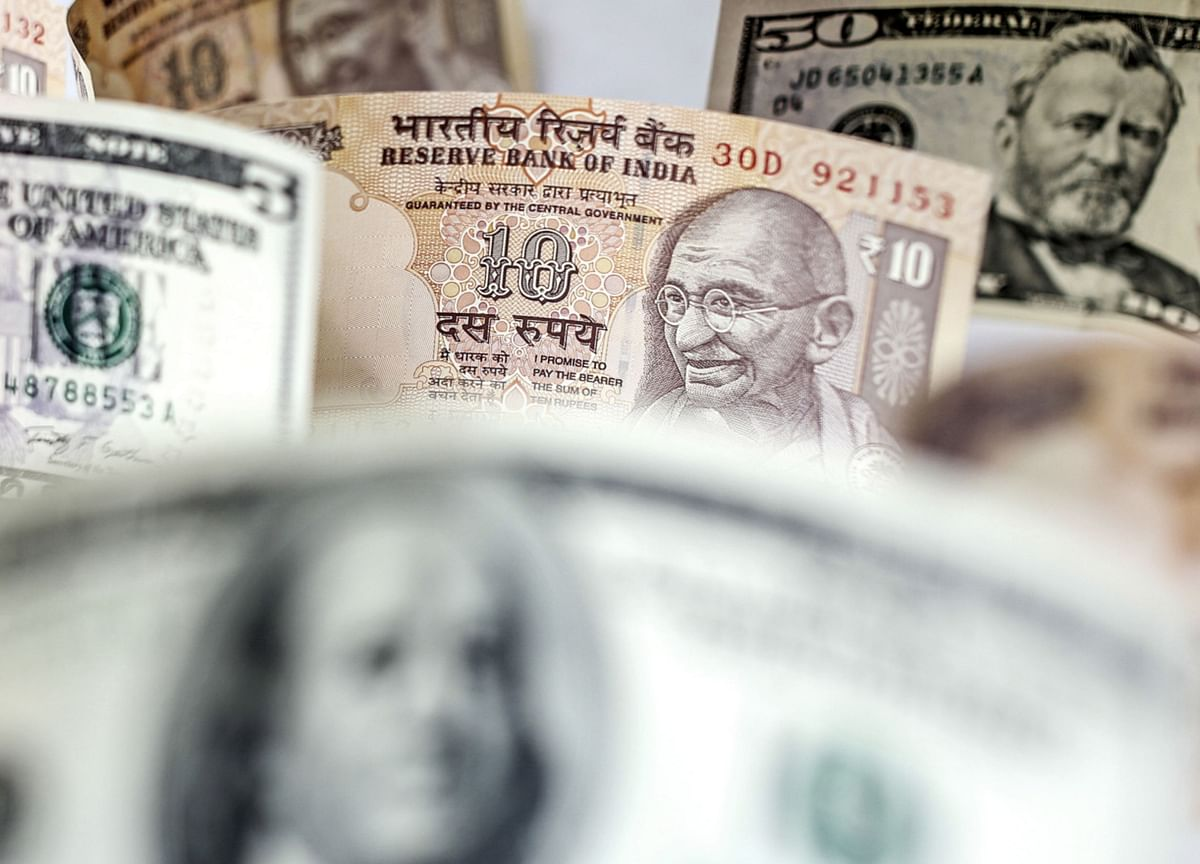 India FX Reserves Will Help Tide Global Spillovers, RBI Says