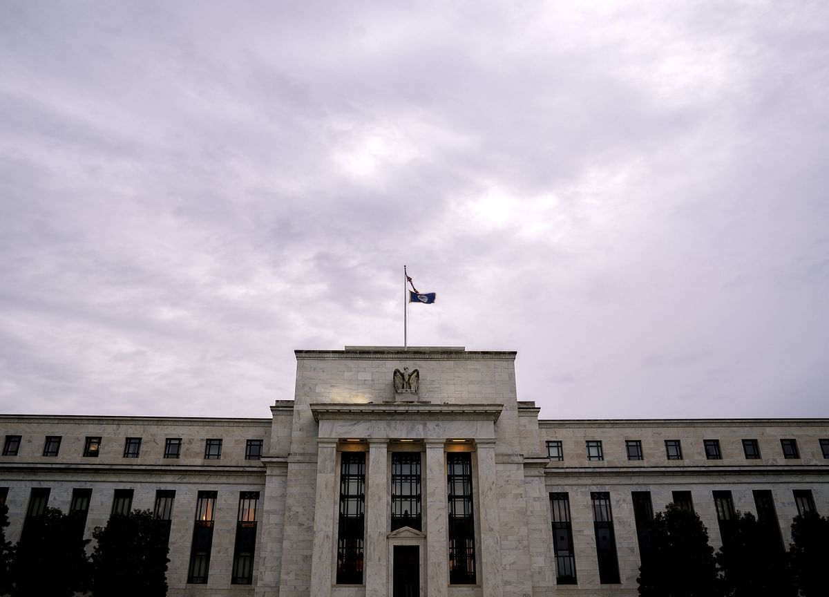 Champion of Key Fed Inflation Gauge Says Policy Shift Is Needed