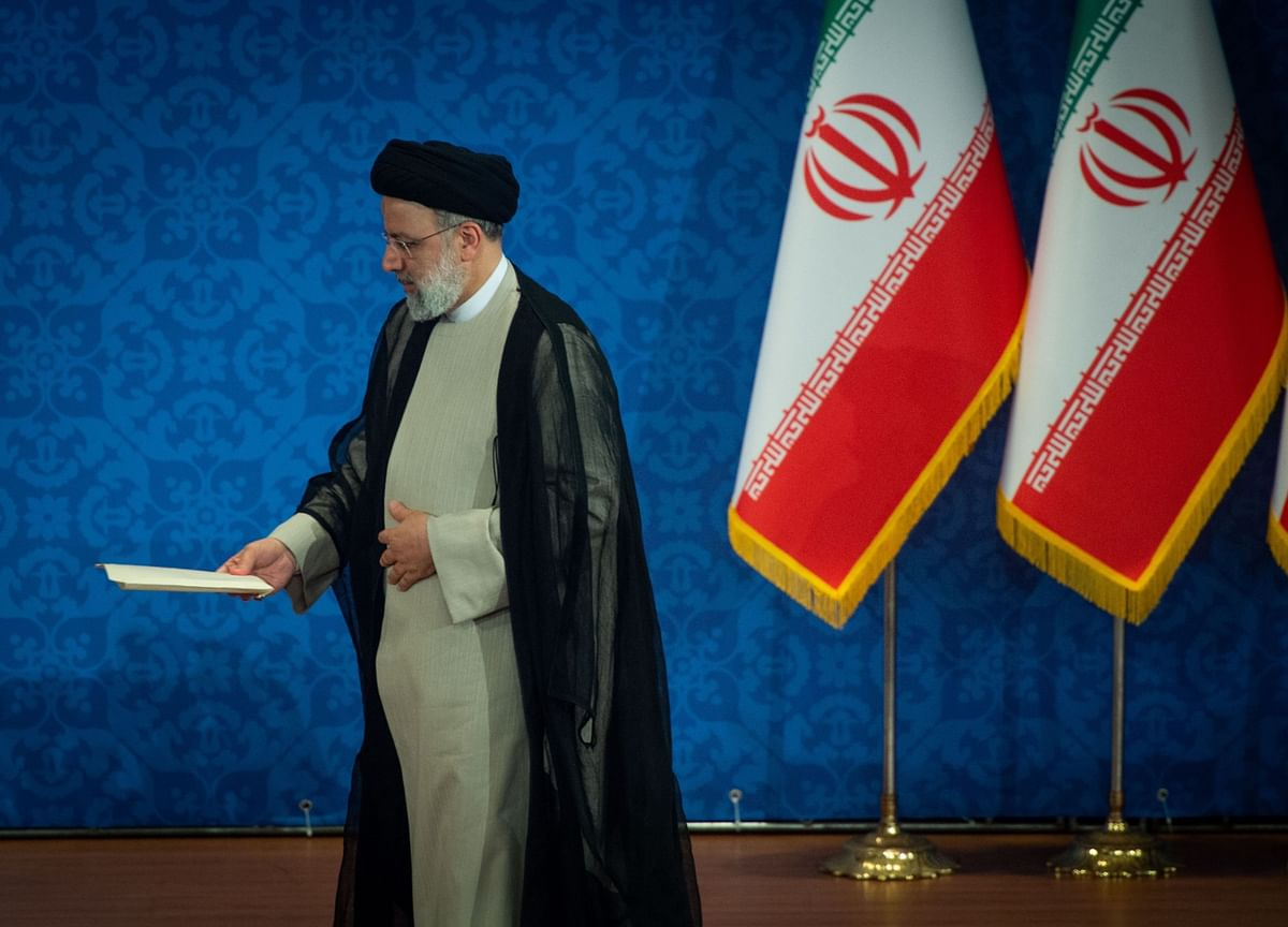 An Oil Market Guide to What's Next in Iran's Nuclear Talks