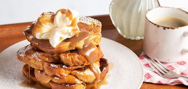 This French Toast Recipe Has A Mad Men Connection