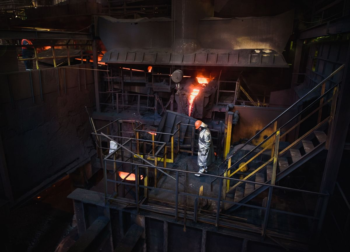 ArcelorMittal Seeks EU Consent to Buy Gupta's French Steel Mills