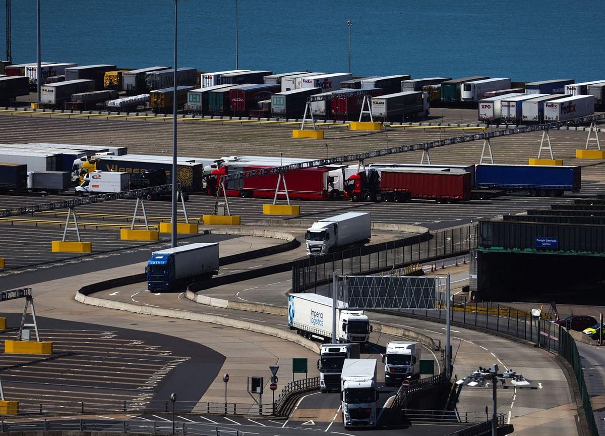 India, U.K. Eye Interim Pact to Help Clinch Major Trade Deal