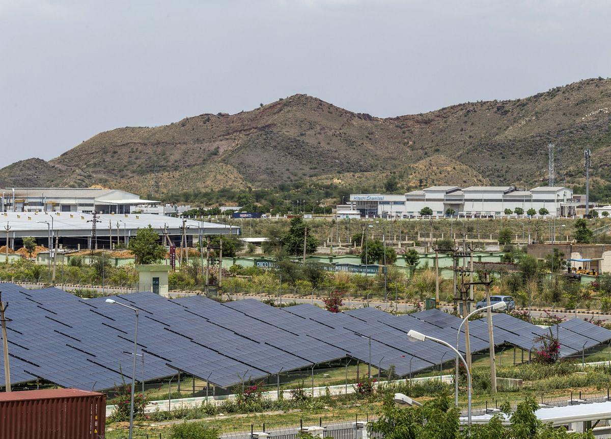 U.S. Solar Firm CubicPV Targets India for $1 Billion Investment