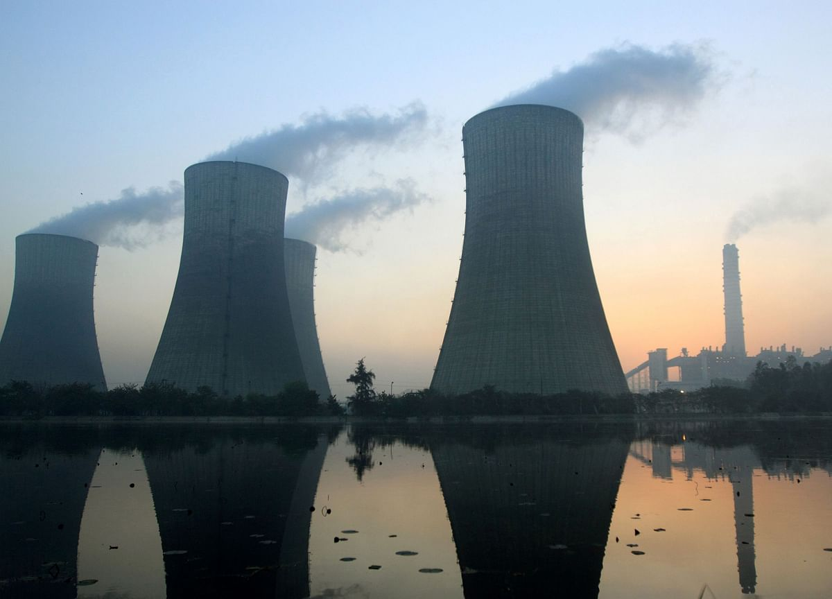 Climate, Coal, And India – Capital And Capitals Are Calling Time