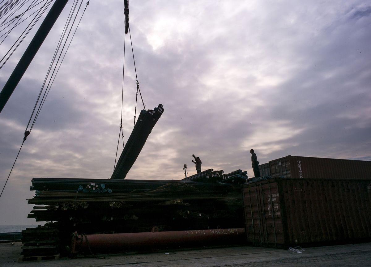Engineering Exports - Higher Metal Prices Driving Growth: Nirmal Bang
