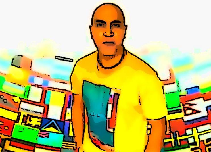Thinkpad: The Baba Sehgal Mashup
