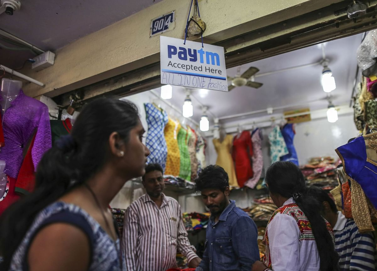 Paytm to Ask Shareholder Nod for $1.6 Billion Sale of New Stock