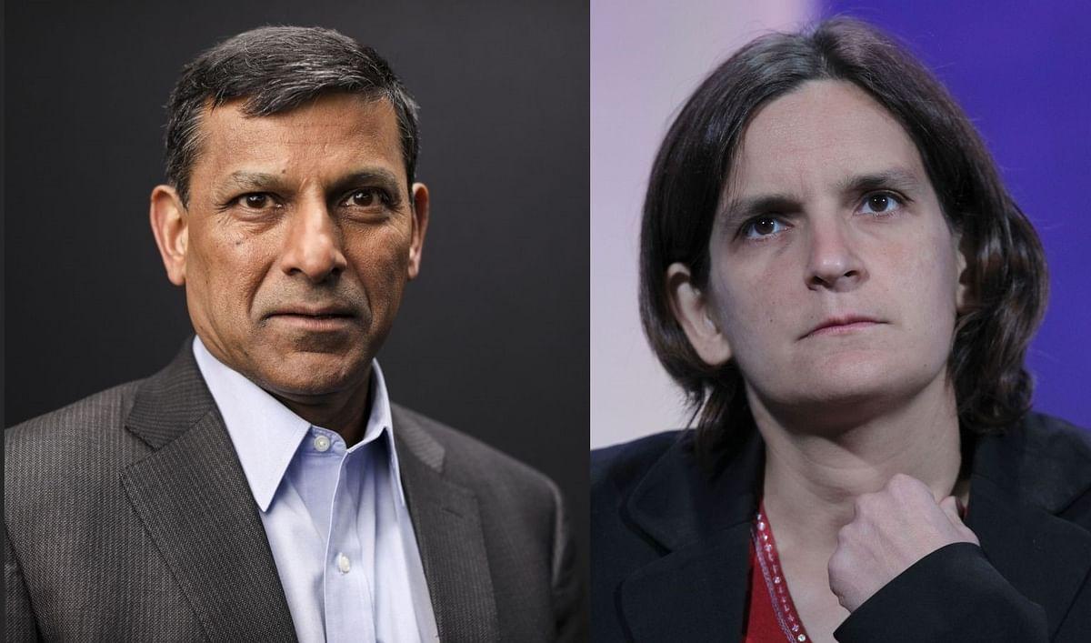 Duflo, Rajan Named to Indian State's Economic Advisory Panel