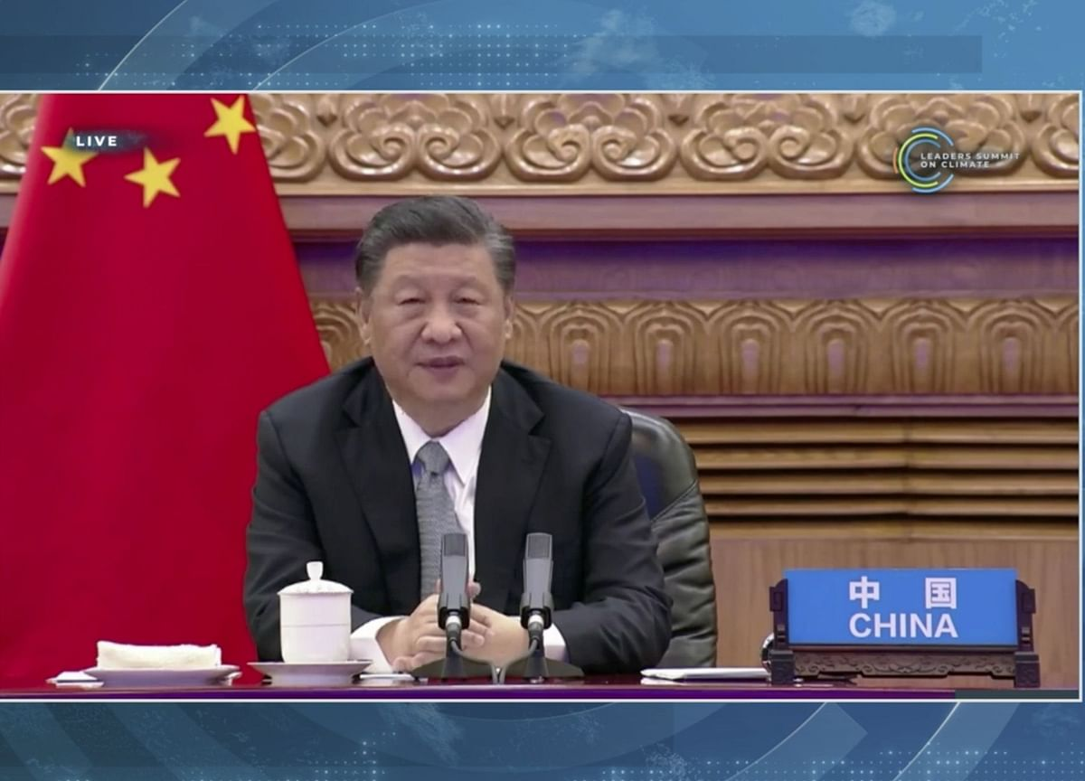 China's Xi Orders Nationwide Safety Check After Deadly Explosion