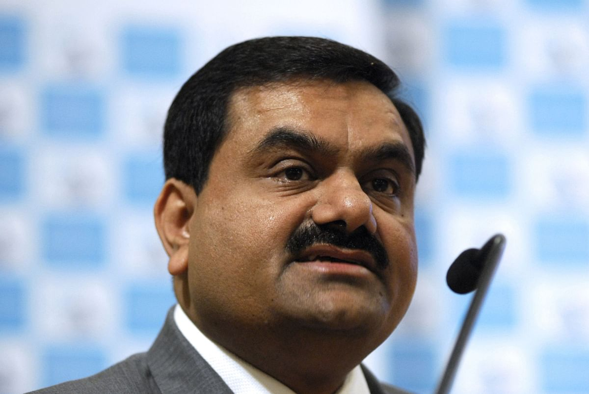 Adani Share Price Fall: Why NSDL's Website Shows Frozen Accounts Of Three Funds
