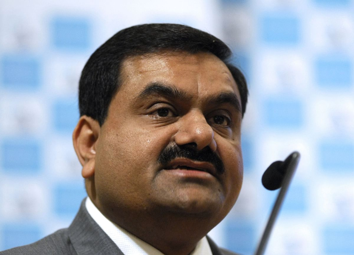 Gautam Adani On How Diversifying Across Sectors Will Drive Growth