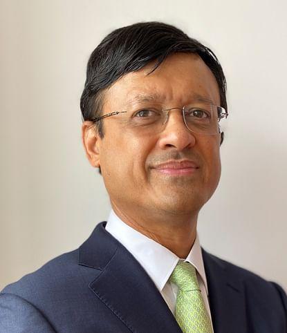 "<div class=""paragraphs""><p>Sanjeev Prasad, Co-Head, Kotak Institutional Equities. (Source: Kotak Institutional Equities)</p></div>"