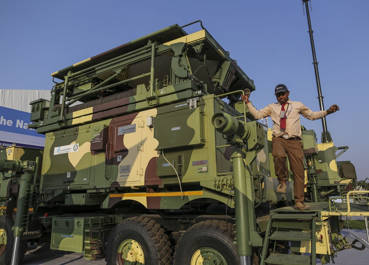 Bharat Electronics Q1 Review - Performance Impacted By Supply Chain Disruptions: ICICI Direct