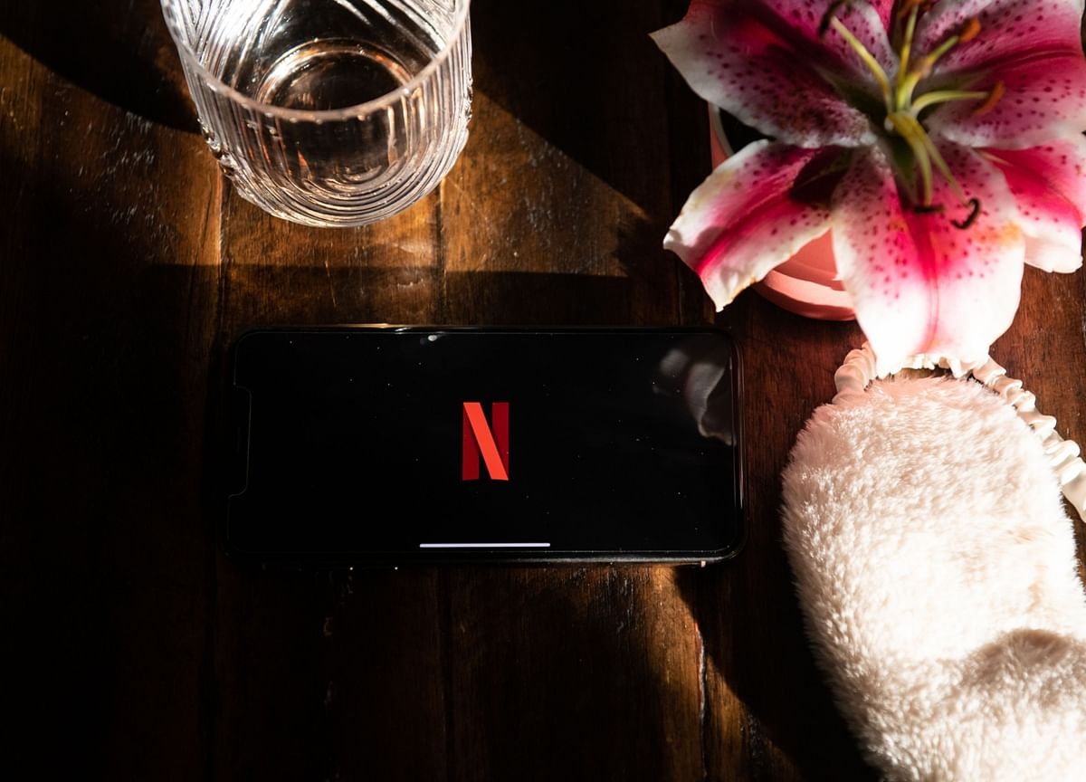 Netflix Signs Multiyear Deal for Films From Steven Spielberg
