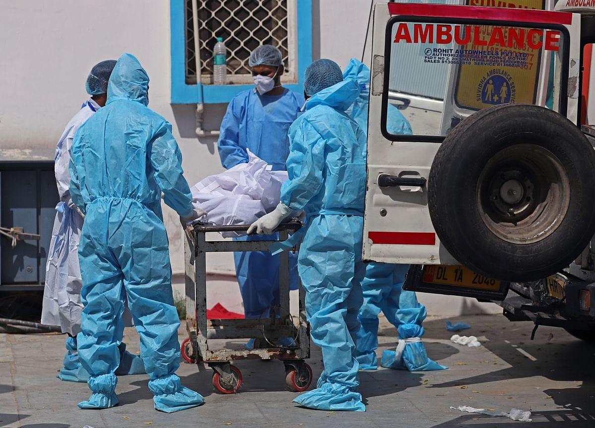 Kotak Mahindra Life Insurance Expects Q1 Loss As Death Claims Jump During Covid