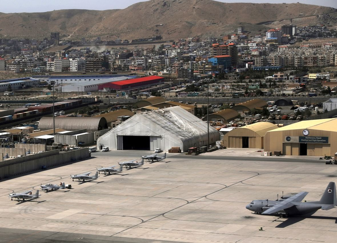 Taliban Warns Turkey of Consequences for Securing Kabul Airport