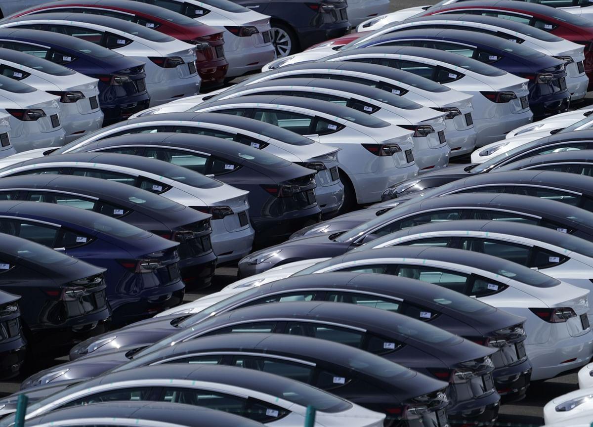 Tesla Second-Quarter Deliveries Could Clear 200,000, Set Record