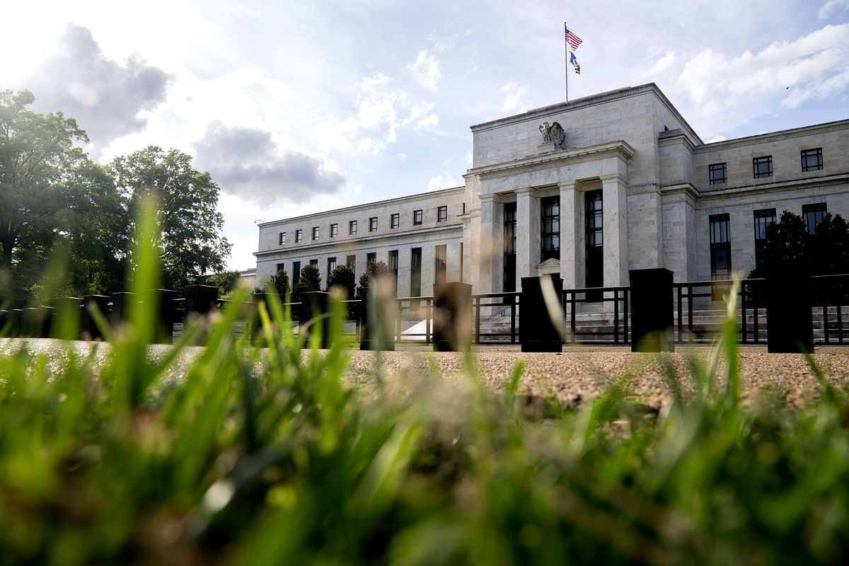 Fed Likely Needs to Raise Rates as Soon as Late 2022, IMF Says