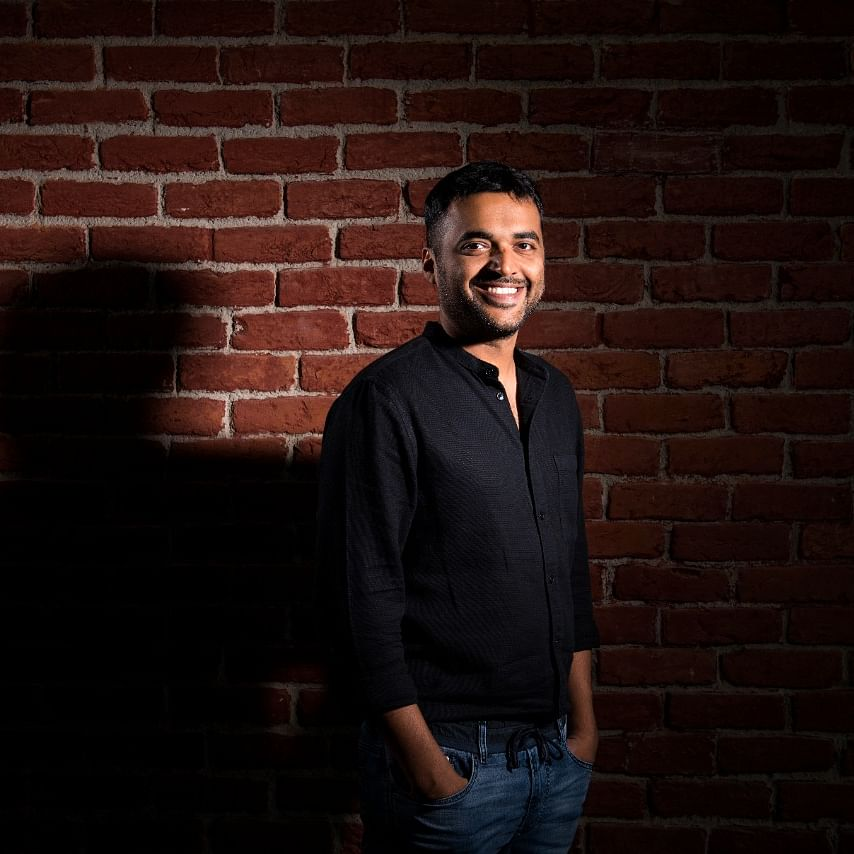 Zomato's Goyal Is Now A Billionaire-In-Waiting