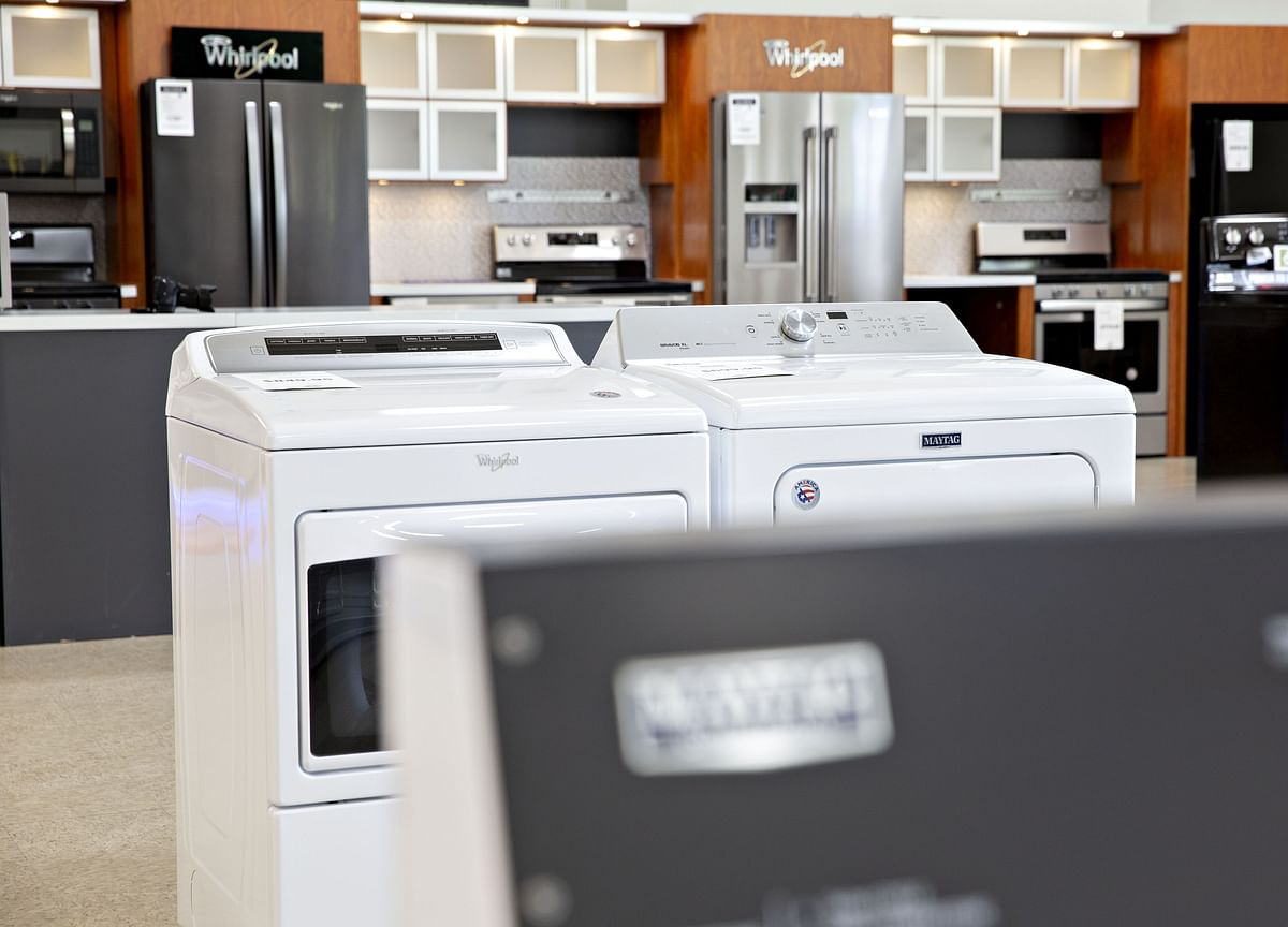 White Goods & Durables Sector Update- High Failure Rate In Large Appliance Segment: ICICI Securities