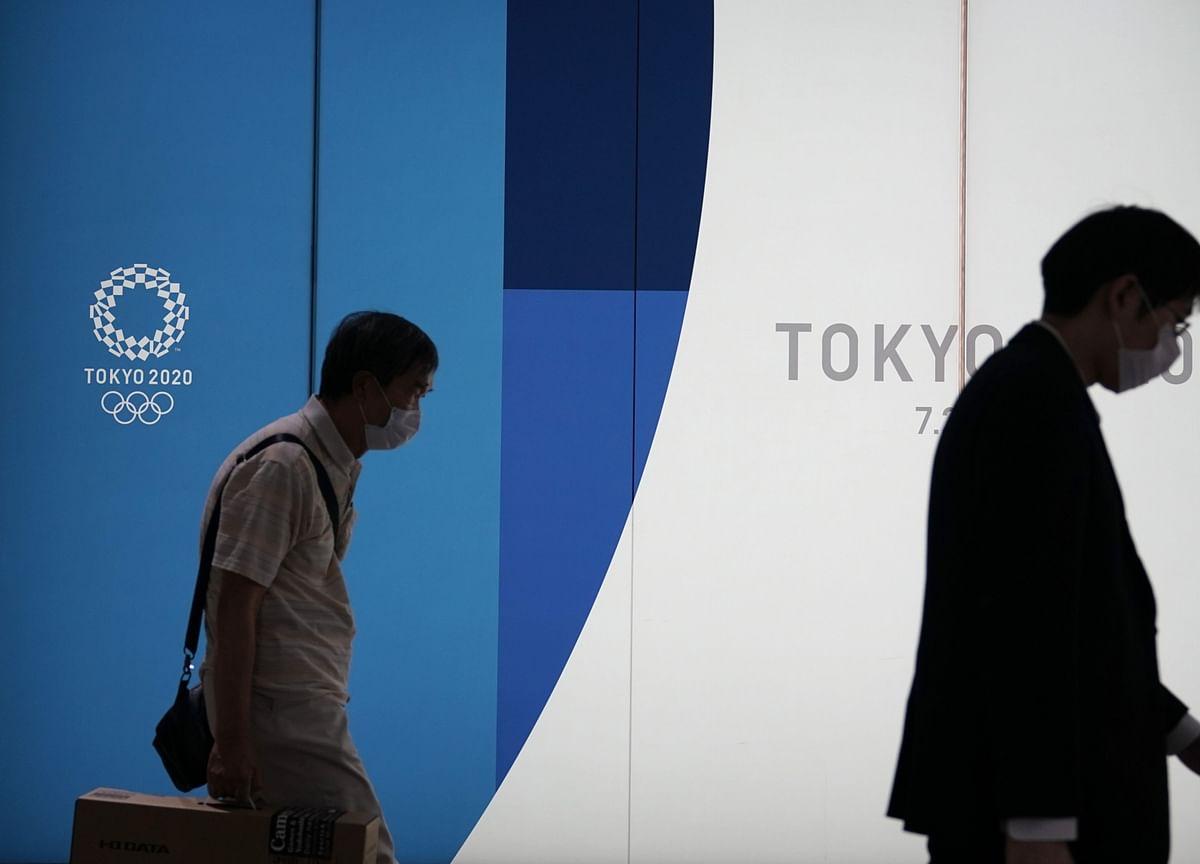Tokyo Olympics Fires Ceremony Director Over 1998 Holocaust Joke