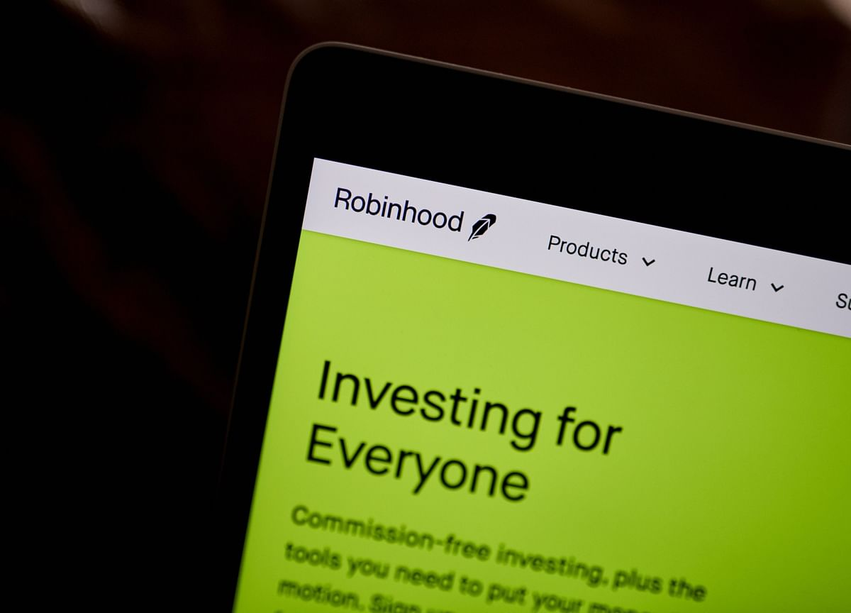 Robinhood Sets Sights on a $35 Billion Valuation in Its IPO