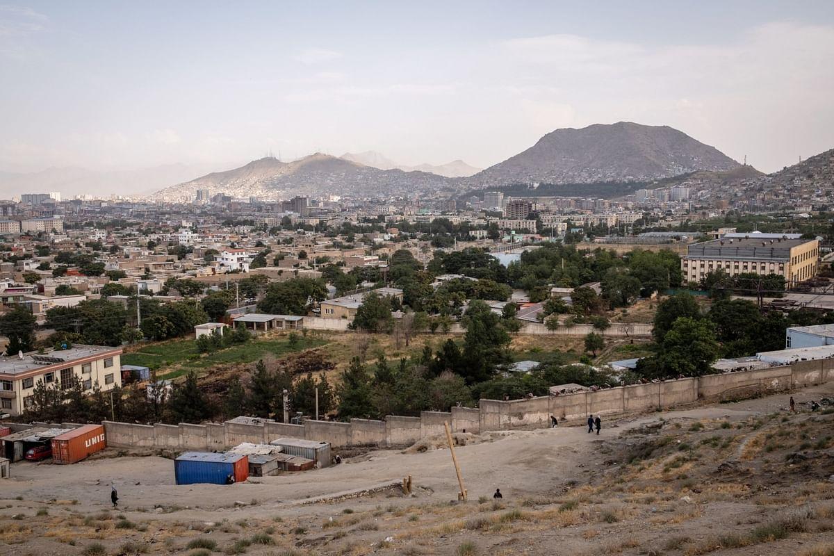 India Says Staff From Kandahar Consulate Evacuated Amid Taliban Advance