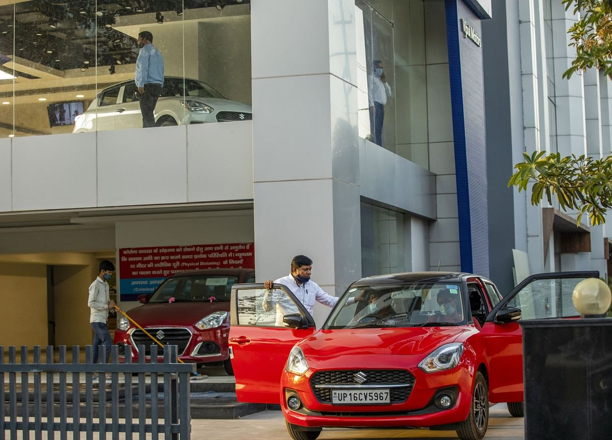 Automobiles Industry Update - Retail Sales Surge On Pent-Up Demand As Lockdowns Ease: ICICI Securities