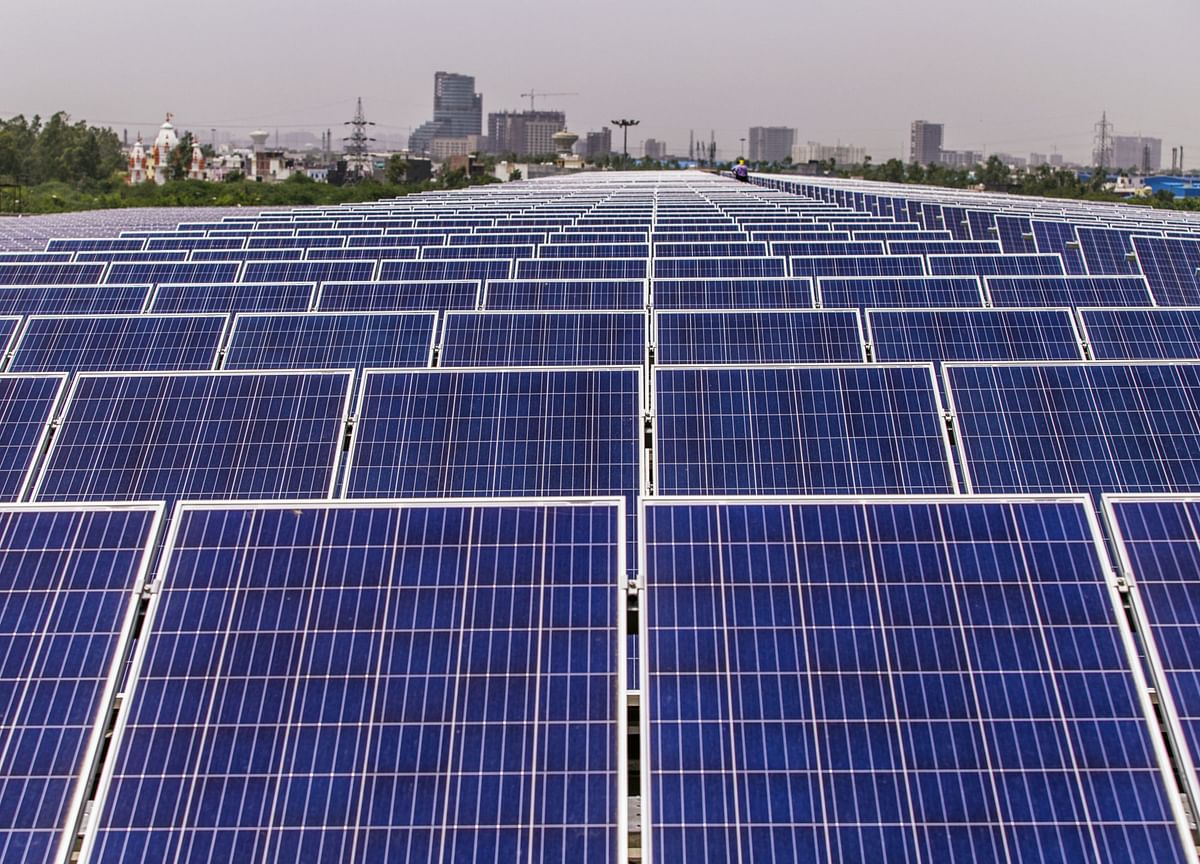 India's Green Energy Plan Needs A Clear Roadmap