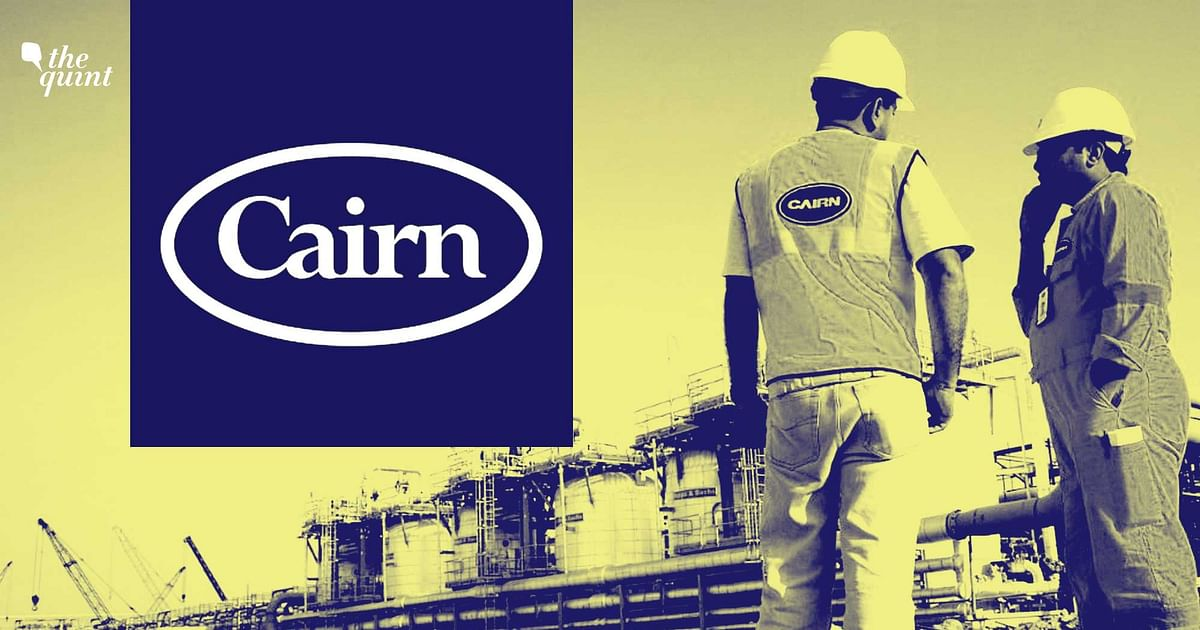 Taken Note Of Retrospective Tax Changes Proposed By India, Says Cairn Energy