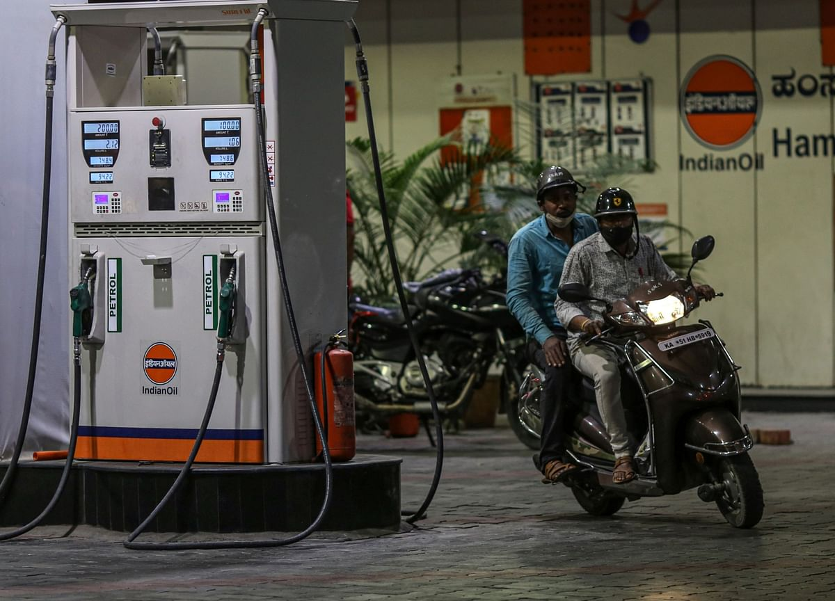 Top Indian Oil Refiner Betting on Robust Future for Fossil Fuels