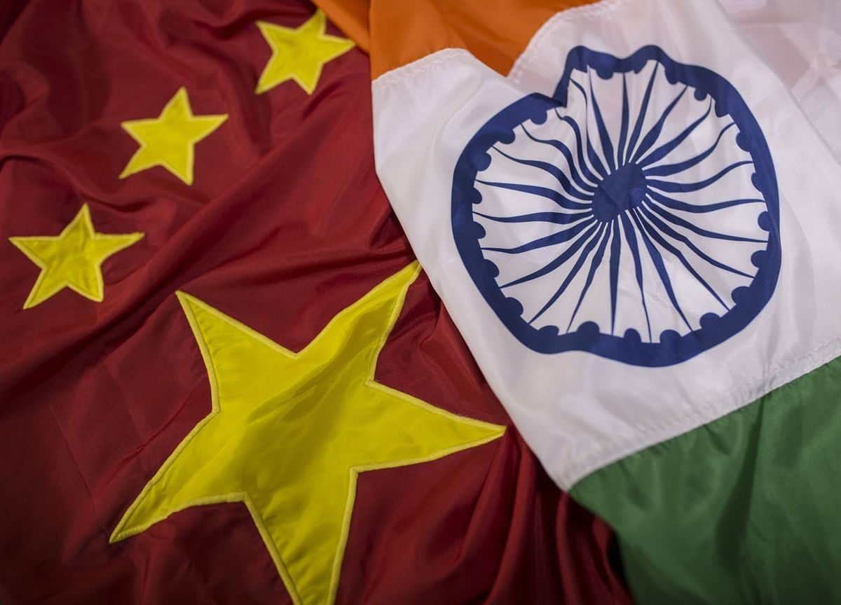 China And India At Key Geopolitical Intersections On The Kalends Of July