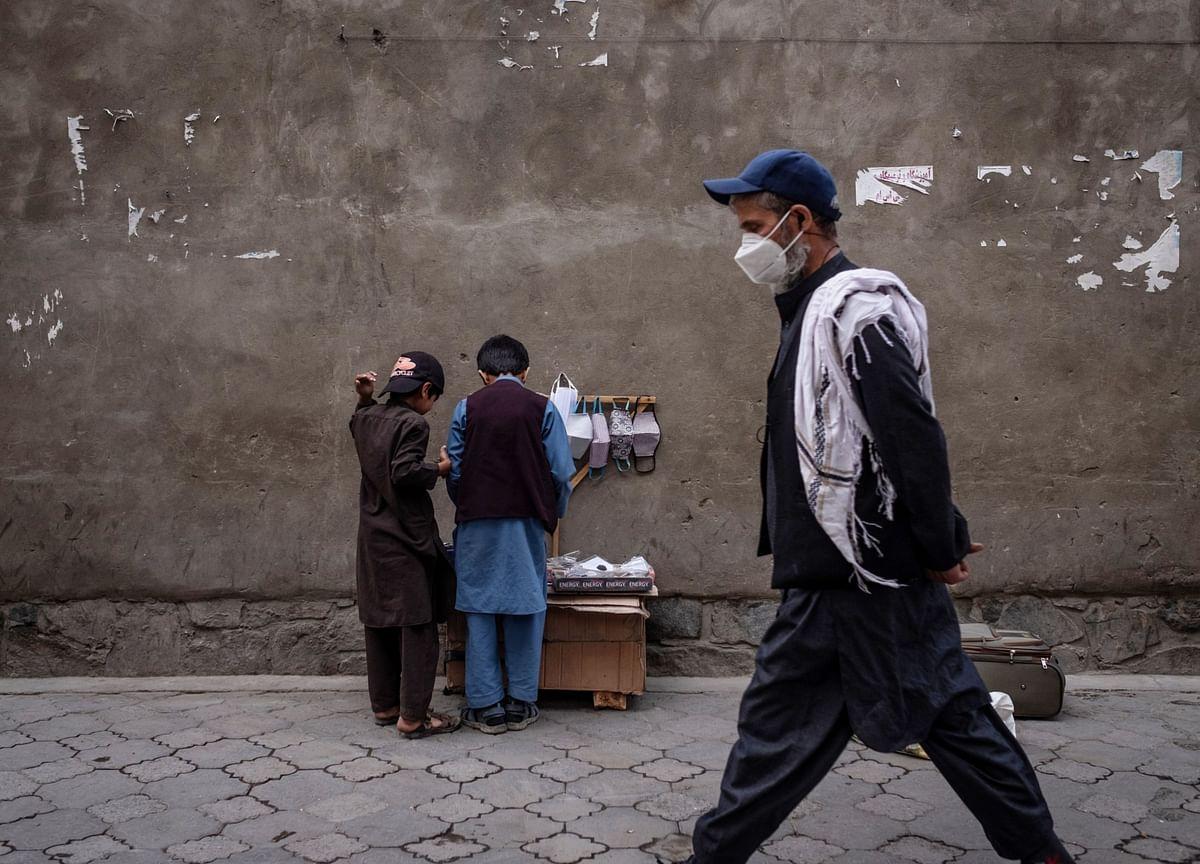 Afghanistan Neighbors Raise Alarm With Russia Over Taliban Advance
