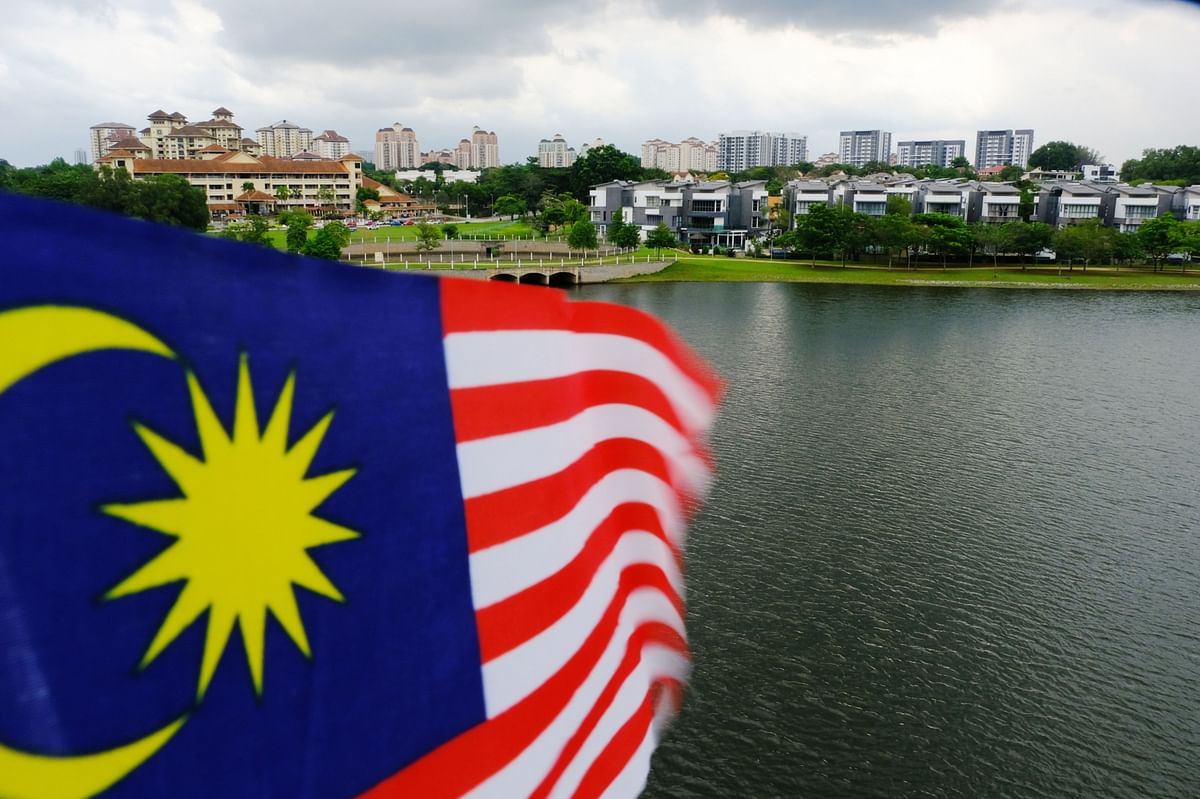 Malaysia Is Staggering Down the Road to Failed Statehood