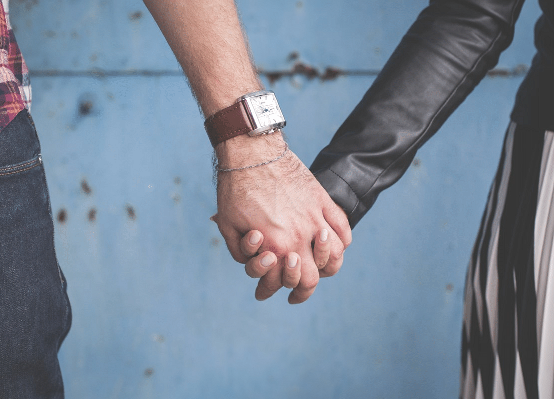 Anatomy Of An (Incomplete) Interfaith Love Story