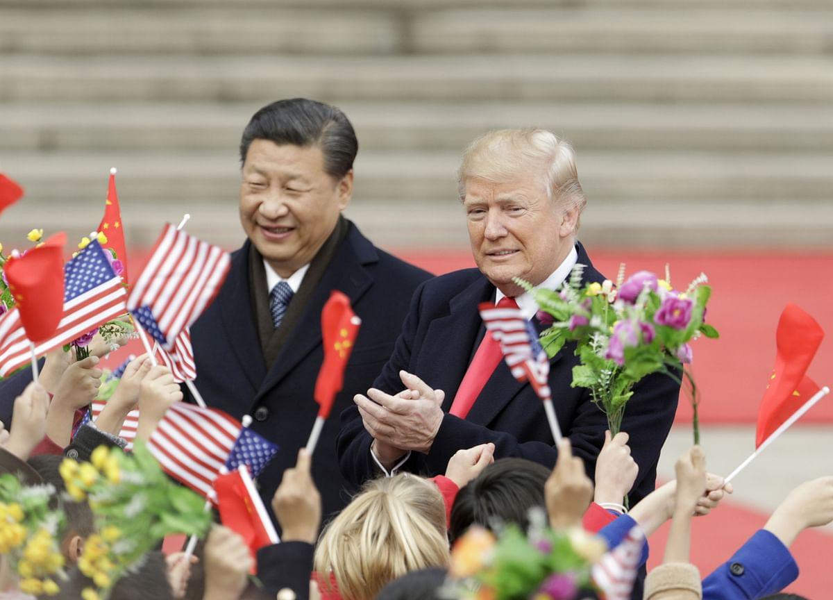 U.S. Extends Trump-Era Halt to Economic Dialogue With China