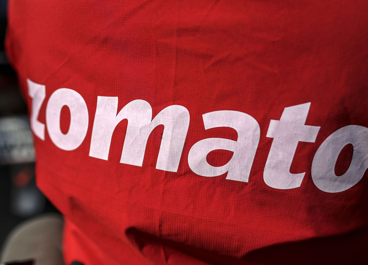 Zomato IPO Subscribed Over 40 Times On Day 3