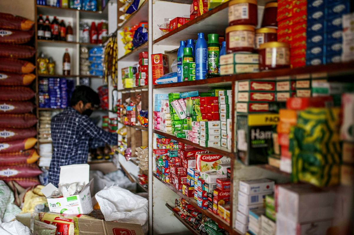 FMCG, Retail Q1 Preview - Steady Staple, Healthy Rural Growth To Support Performance: Axis Securities
