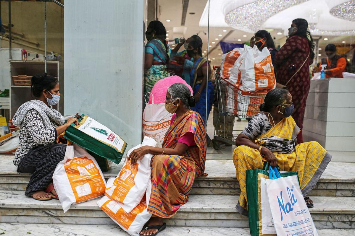 Covid-19 India Updates: Death Rate Nears 4,000 As Maharashtra Reconciles Data