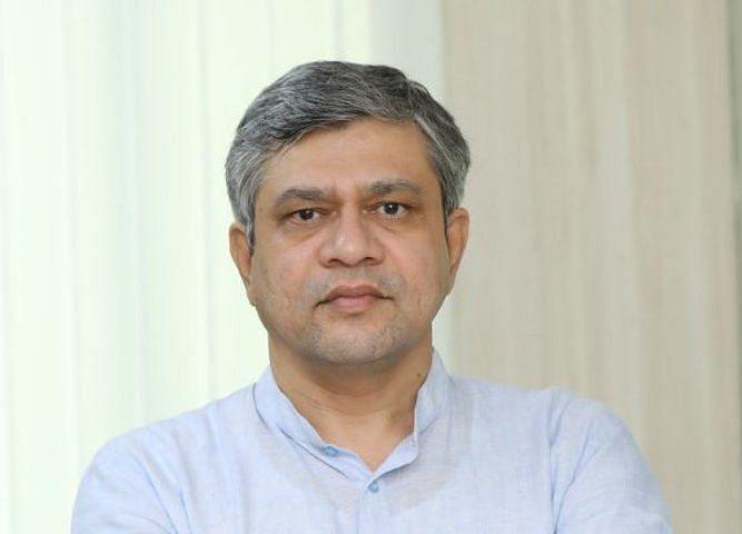 Wharton Grad Set to Take on Big Tech as New India Minister