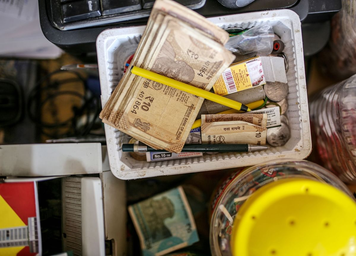 Sixteen Lenders Come Together To Set Up India's Bad Bank